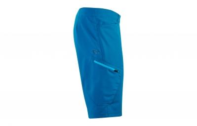 Short avec Peau Fox Ranger Cargo Bleu