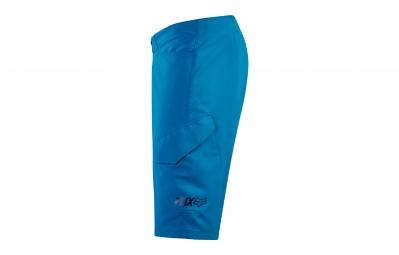 short avec peau fox ranger cargo bleu 36