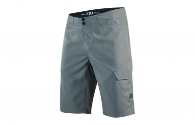 Fox Ranger Cargo Shorts with Liner Grey
