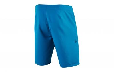 Short avec Peau Fox Ranger Bleu