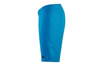 short avec peau fox ranger bleu 32