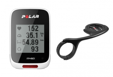 POLAR Bundle GPS M450 HRM + Deporte Support