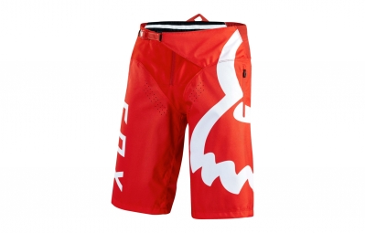 short fox demo dh rouge 32