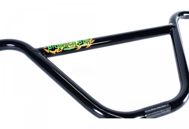 Guidon Colony Bio Mech 8.9´´ Noir