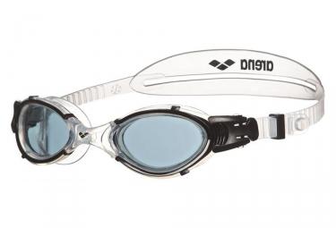 lunettes de natation arena nimesis crystal transparent