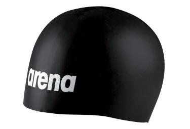 Bonnet de Bain ARENA MOULDED PRO Noir
