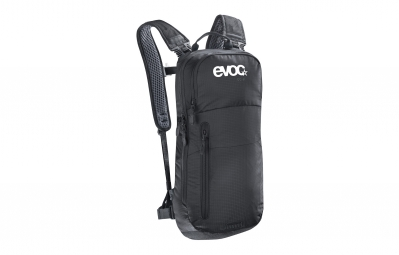 evoc sac hydratation cross country cc 6l noir