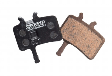 A2Z Avid Juicy Organic Brake Pads