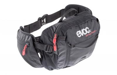 Evoc Hip Pack Race Belt 3L negro
