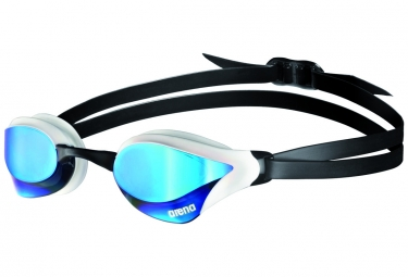 ARENA COBRA ULTRA MIRROR Swimming Googles Yellow