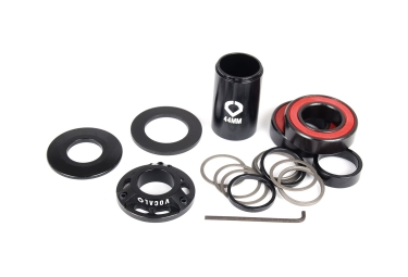 Vocal BMX Vice DRS Mid Bottom Bracket Black