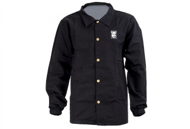 Veste coupe vent cult all city noir s