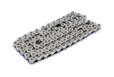 Vocal BMX Overlap Half Link Chain Silver