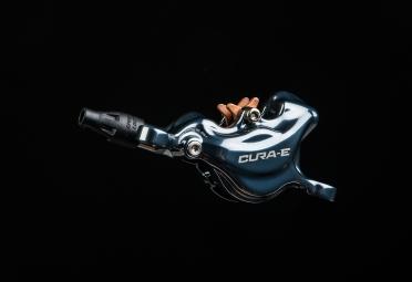 Frein Avant FORMULA Cura-E Pour vélo électrique (sans disque) Bleu Chrome