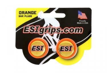 Embout de Cintre ESI Orange