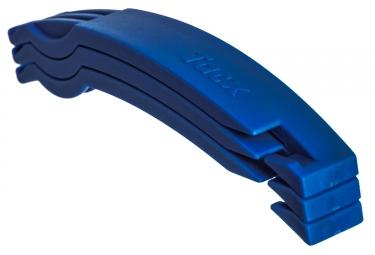 TACX 3 Démontes Pneus Bleu Foncé