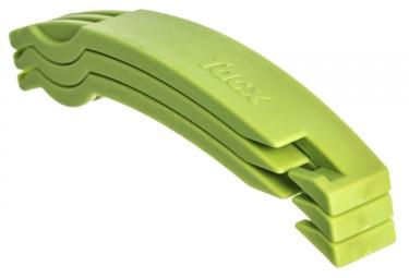 TACX 3 Démontes Pneus Vert