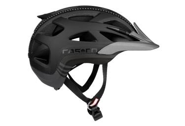 CASCO ACTIV 2 Helmet Black Grey
