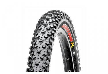 Maxxis Ignitor MTB Tyre - 26x2.10 Exception Series Tubetype Foldable