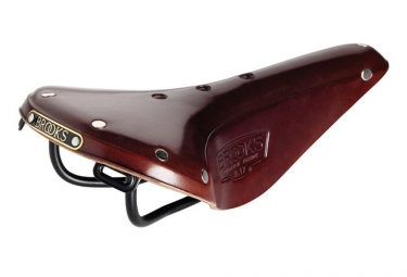 Selle brooks b17 narrow classic marron