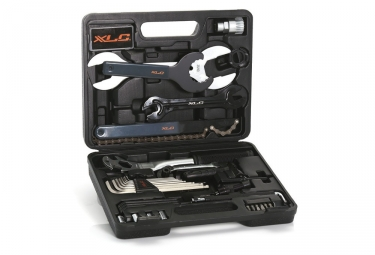 XLC Caisse à outils (33 outils) TO-S61