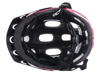 Casque ABUS YOUN-I ACE Rose