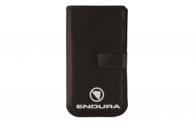 Endura FS260-PRO Dry Smartphone Bag Black