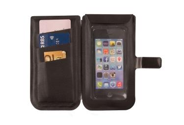 housse pour smartphone endura fs260 pro noir