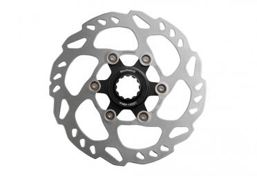 disque de frein shimano deore slx sm rt70 centerlock noir 160 mm