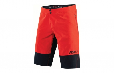 short fox altitude rouge noir 28
