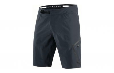 Short fox indicator pro noir 34