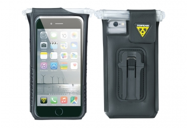 Housse de Protection TOPEAK Drybag Iphone 6 / 6s Noir