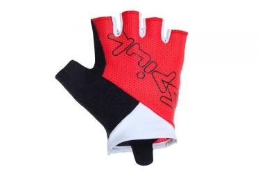 Paire de gants spiuk 2017 anatomic rouge m