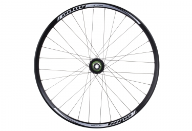 HOPE Tech DH PRO 4 Rear Wheel 27.5'' | 12x150mm | Body Shimano/Sram - Black