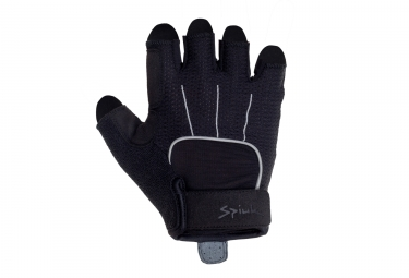 SPIUK 2017 Short Gloves Urban Black