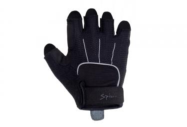 Paire de gants spiuk 2017 urban noir m