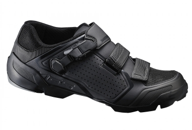 chaussures vtt shimano me5 noir 2017 40