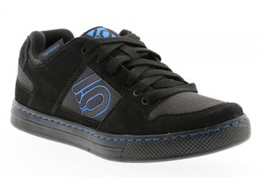 Chaussures de vtt fiveten freerider noir bleu 46