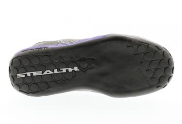 paire de chaussures femmes fiveten 2017 freerider contact violet 38
