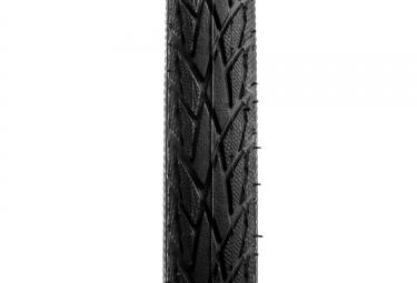 pneu de ville schwalbe road cruiser 700c rigide noir 32 mm