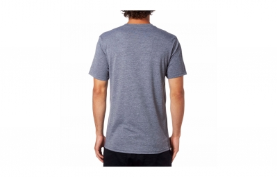 t shirt technique fox triangulate gris xl