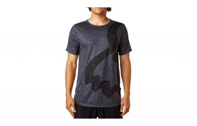 T shirt fox eyecon gris l