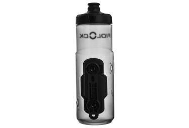 Porte Bidon FIDLOCK Bottle Twist Noir 600ml