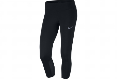 NIKE POWER EPIC Crop Black