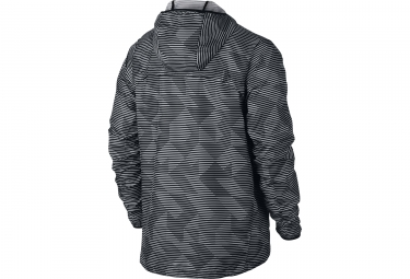 Veste NIKE SHIELD Gris