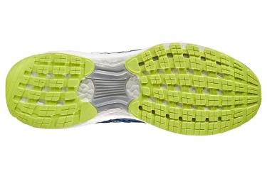 adidas running energy boost 3 bleu jaune homme 44 2 3