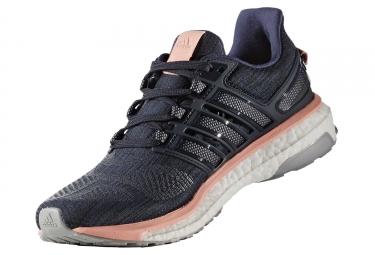 Adidas running energy boost 3 bleu rose femme 36