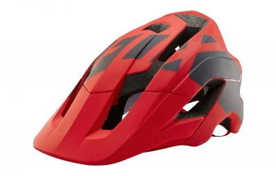 casque fox metah thresh noir rouge xs s 52 56 cm
