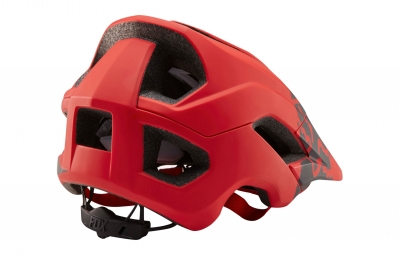 casque fox metah thresh noir rouge xl xxl 59 64 cm