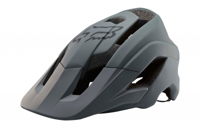 casque fox metah solids gris xs s 52 56 cm